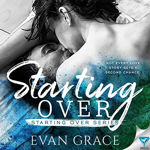 Starting Over     Starting Over Series, Book 1              By:                                                                                                                                 Evan Grace                               Narrated by:                                                                                                                                 Nikki Diamond                      Length: 8 hrs and 2 mins     4 ratings     Overall 4.3