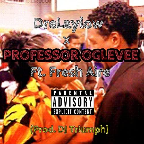 DreLaylow feat. Fresh Aire
