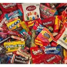 ULTIMATE Assorted Classic Candy Mix! Mega Variety! FRESH & DELICIOUS! Individually Wrapped Minis, Bulk, Fun Size Assortment, Perfect for Kids' Halloween Treats, Parties, Parades & Piñatas! (12 Pounds)