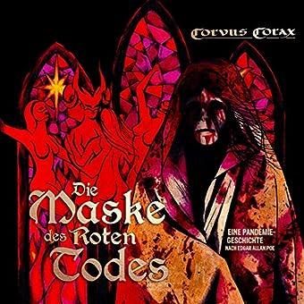Corvus Corax ARS MYSTICA Tourdaten 2016/2017
