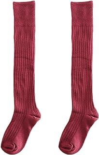 (チェリーレッド) CherryRed レデイース ソックス コットン くるぶし丈 吸汗 おしゃれ 靴下 防寒対策 長い手 抗菌防臭加工 2足セット
