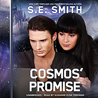 Cosmos' Promise cover art