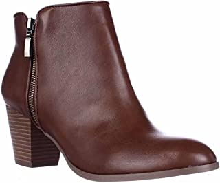 Style & Co. Womens Jamila Ankle Booties