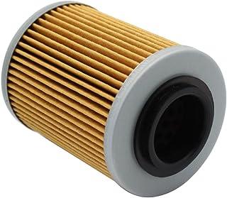 Cyleto Ölfilter für CAN AM RENEGADE 800 2007 2011 / RENEGADE 800R 2010 2015
