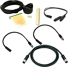 Humminbird 700059-1 700059-1 Dual Helix Starter Kit with Ethernet Cable