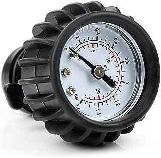 kwik check pressure gauge