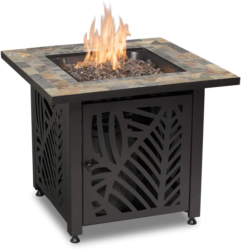 Endless Summer GAD15258SP Fire Table Credence Max 58% OFF Propa Liquid Outdoor use