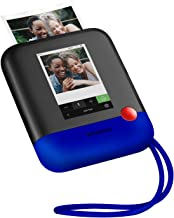 Sponsored Ad - Polaroid Pop Wireless Portable Instant 3x4 Photo Printer & Digital 20MP Camera with Touchscreen Display (Bl...