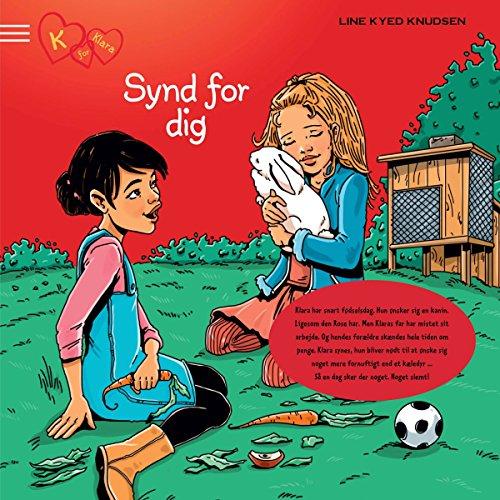 Synd for dig (K for Klara 7) cover art