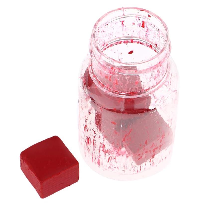 議会侵入ボンド口紅の原料 リップスティック顔料 DIYリップライナー DIY工芸品 9色選択でき - H