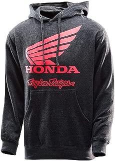 Troy Lee Designs Mens Official Licensed Honda Wing Hoody