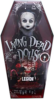 Best rare living dead dolls Reviews
