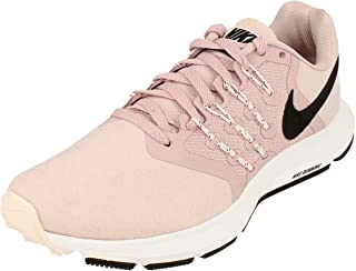 Nike Womens Run Swift Running Trainers 909006 Sneakers Shoes (uk 2.5 us 5 eu 35.5, plum chalk black pink 502)