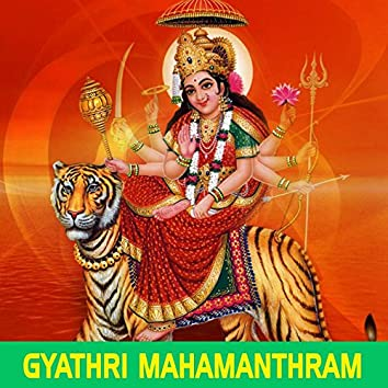 Gyathri Mahamanthram