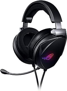 ASUS ゲーミングヘッドセット ROG THETA 7.1 PC、PS5、Nintendo Switch、Mac USB-C 装備