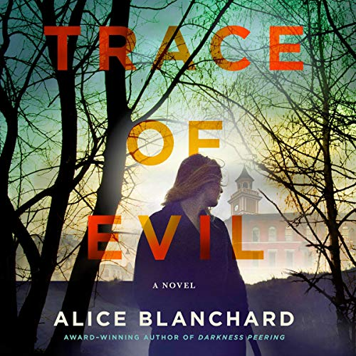 Trace of Evil cover art