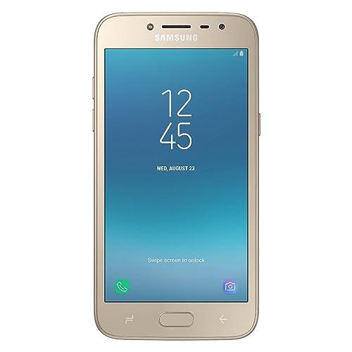 Samsung Galaxy J2 2018 (Gold, 2GB RAM, 16GB Storage)