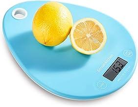 KS8801 Balance de cuisine numérique Bleu