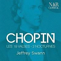 Chopin: Les 19 Valses / 2 Nocturnes