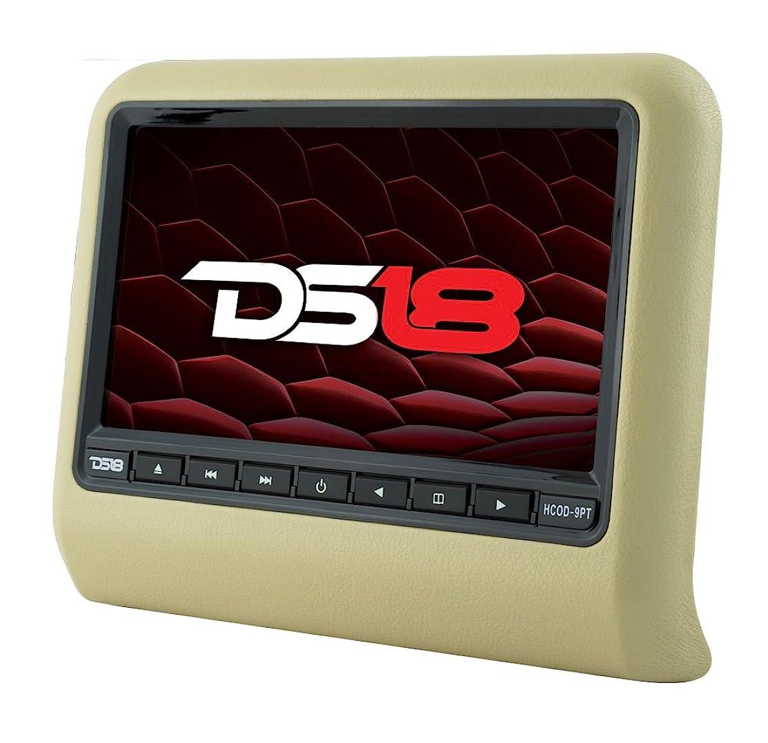 DS18 Technologies HCOD-9PT 9