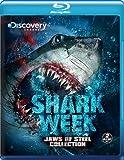 Shark Week: Jaws of Steel Collection [Blu-ray]