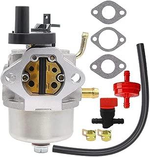 CCR2450 carburetor for Toro 210 221 Powerclear Snowblower Briggs & Stratton 801396 801233 801255 084132 084232 084133 084233 084332 084333 38584 38538 38413 38518 2 Cycle Lawnboy Insight CCR3650