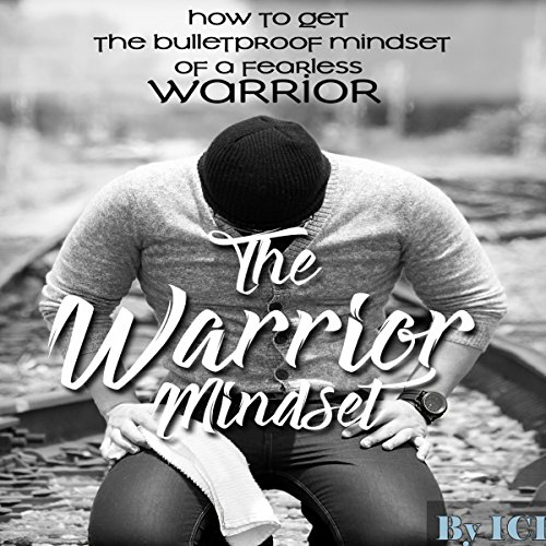 The Warrior Mindset cover art