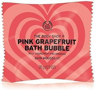 Pink Grapefruit Bath Bubble