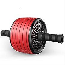 Abdominale wielrol grote mute roller buikspierwiel thuis fitness uitrusting gymnastiek gewijd