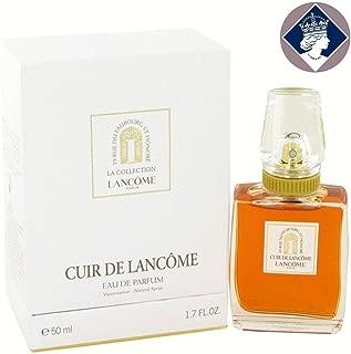 Lancome Cuir De Women Eau De Parfum EDP 1.7oz / 50ml
