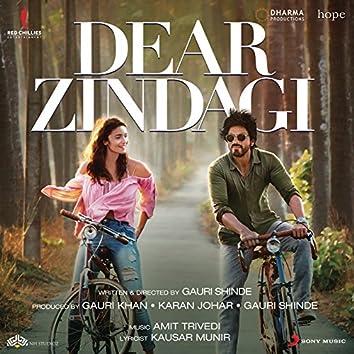 Dear Zindagi (Original Motion Picture Soundtrack)