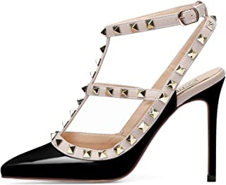 Best bow sandals with studs Reviews