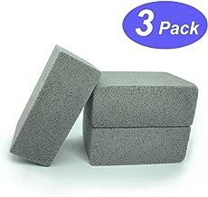 bbq pumice stone