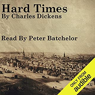 Couverture de Hard Times