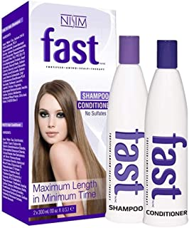 Best does grow fast shampoo work Reviews
