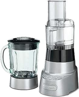 Cuisinart BFP603E 搅拌器和厨房帮手 2 合 1 (600 瓦,1.25 升)