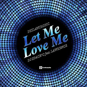 Let Me Love You (Remix)