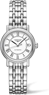 [浪琴]LONGINES 手表 赞助 自动上弦 L4.321.4.11.6 女士 【正规进口商品】