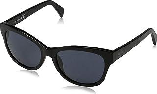 Just Cavalli Sunglasses JC718S 01A Shiny Black/Smoke