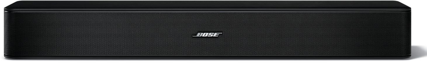 Bose Soundbar System Universal Control
