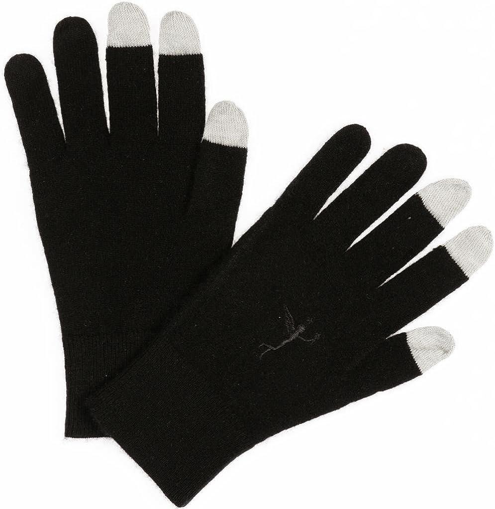 Citizen Cashmere Winter Touchscreen Gloves for Women - Texting Gloves for Women