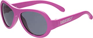 Babiators Aviator-style Sunglasses Popstar Pink Small 0-3 Years