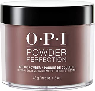 OPI OPI Powder Perfection, Squeaker of the House, 1.5 oz.