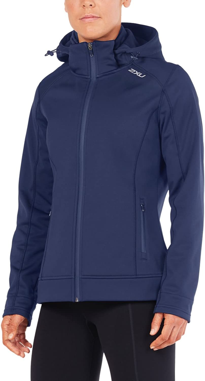 2XU Women's Bsr Membrane Jacket