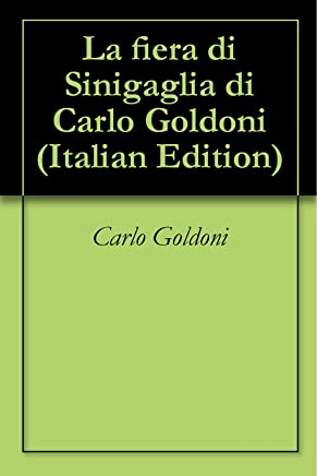 La fiera di Sinigaglia di Carlo Goldoni