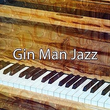 Gin Man Jazz