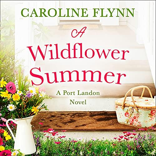 A Wildflower Summer cover art