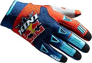 ktm red bull gloves