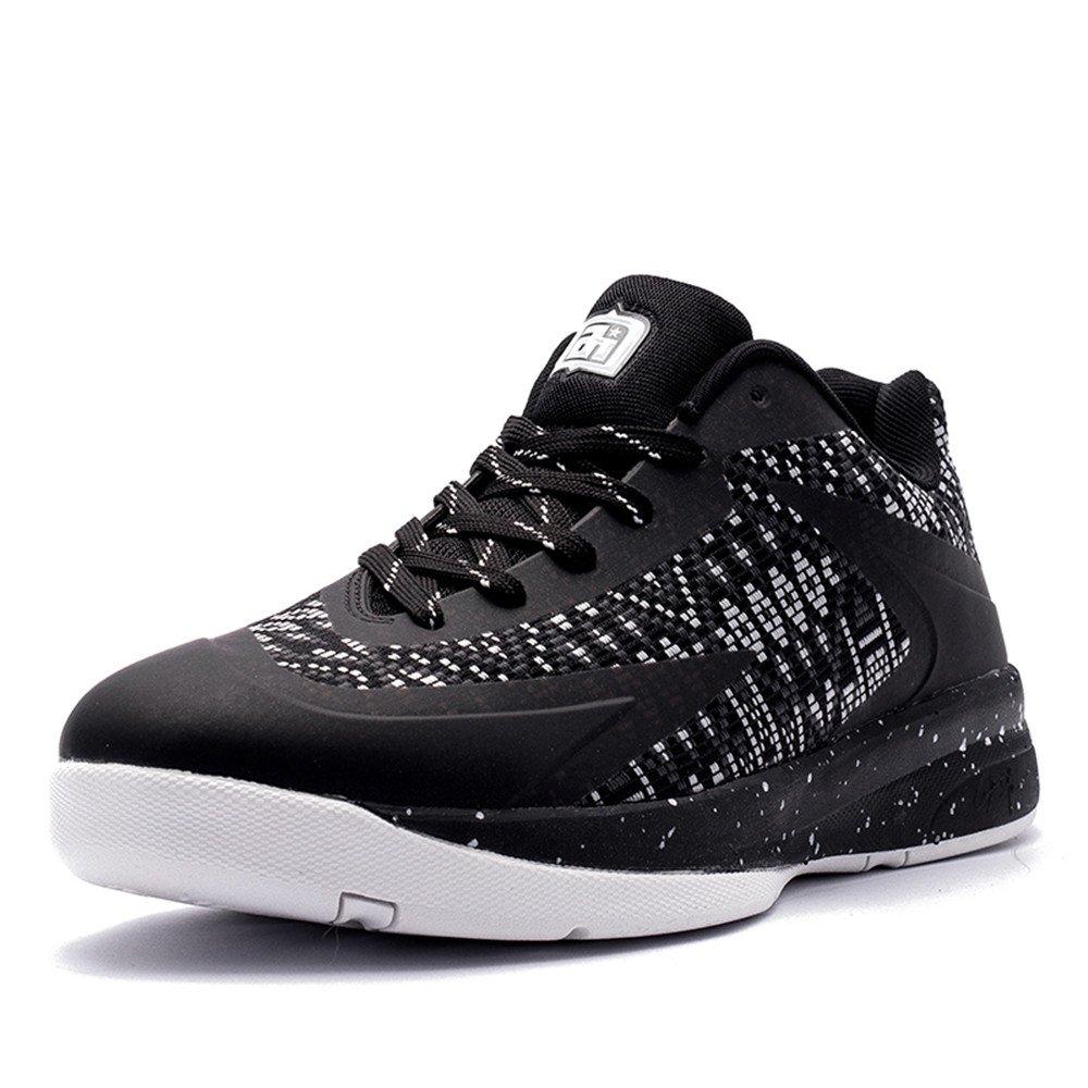 D-BuLunダンブルン3Dパッケージ保護の男性と女性のバスケットボールシューズカップルモデル野生のカジュアルスポーツ潮の靴運動フィットネスレジャー多機能靴XBK-72101115