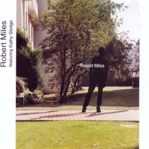 Robert Miles feat. Kathy Sledge